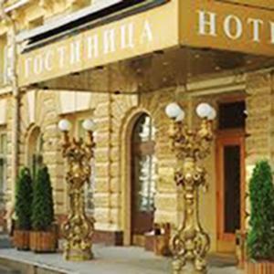 Гостиницы Тернея