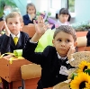 Школы в Тернее